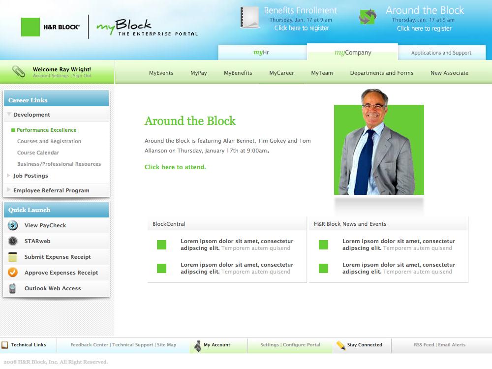 Website Designer in Kansas City